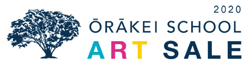 Orakei School Art Sale 2020